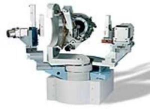 高分辩衍射仪(XPert Pro MRD)产品图片