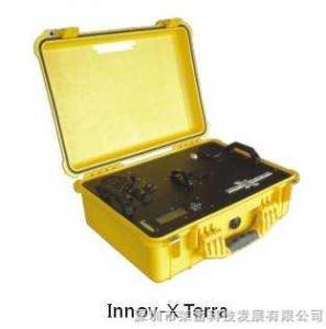 XRD-Terra 便携式X射线衍射仪(XRD)产品图片