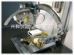 残余应力和奥氏体X射线衍射仪产品图片