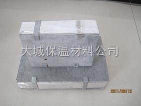 防火岩棉复合板保温效果╱复合岩棉板隔热性能产品图片