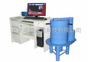 HD-2001型 伽马能谱分析仪/低本底多道伽马能谱仪(可另加专业测铀分析软件)产品图片