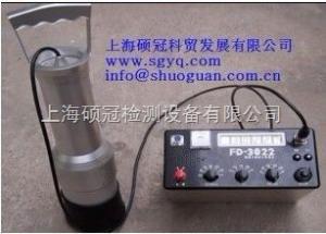sgFD-3022 四道γ能谱仪产品图片