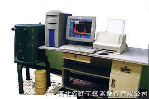 CIT系列 新标准低本底多道能谱仪CIT产品图片