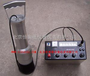 SHD-FD-3022 微机四道γ能谱仪/微机γ能谱仪/能谱仪 型号:SHD-FD-3022产品图片