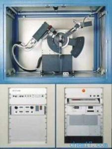 德国STOE theta/theta 粉末衍射仪产品图片