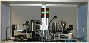 德国STOE STADI P 粉末衍射仪产品图片