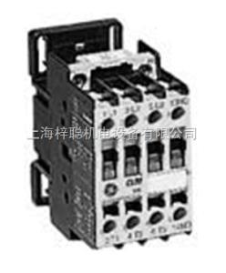 GE通用CL03A300M3|CL系列接触器 GE通用CL03A300M3|CL系列接触器产品图片