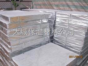 防火岩棉复合板厂家╭岩棉复合板价格╭复合岩棉板产品图片