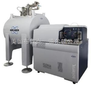 solariX Qq-FTMS四极杆傅立叶变换串联质谱solariX产品图片