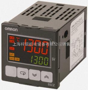欧姆龙温控器_E5CZ-Q2TDU产品图片