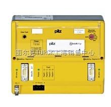 皮尔兹安全续电器产品分析产品图片
