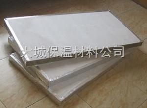 供应销售岩棉复合板╮外墙岩棉复合保温板产品图片