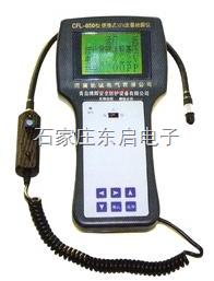 ZQ21-CFL-850 便携式六氟化硫定量检漏仪 六氟化硫泄漏检测仪 六氟化硫气体检测仪 氧化硫检测仪产品图片
