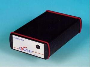 AvaSpec-2048x14 高紫外灵敏度薄型背照式CCD光谱仪产品图片