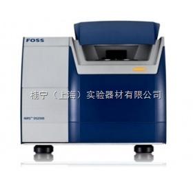 NIRS DS 2500 Foss NIRS DS 2500 多功能近红外分析仪产品图片