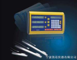 光栅尺GS系列产品图片