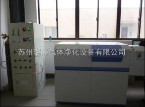 GYA-4N 光谱分析用氩气纯化机产品图片