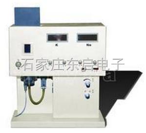 ZH01-FP640 火焰光度计 医疗临床测试光度计 Li盐检测仪 K、Na测定仪产品图片