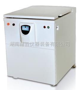 LRM-12L 湖南赫西LRM-12L超大容量冷凍離心機