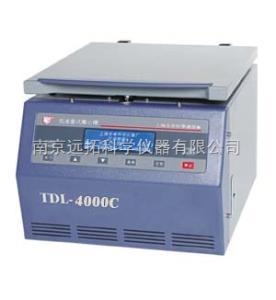 TDL-4000C低速臺式大容量離心機