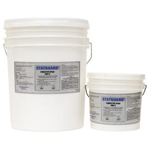 DESCO10400 美国德斯科导静电环氧树脂漆产品图片