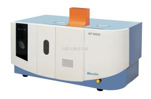AF-640A AF-640A环保型双道原子荧光光谱仪产品图片