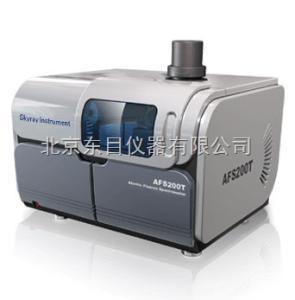 FM-FS200 系列原子荧光光谱仪产品图片