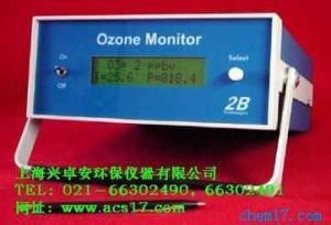 202 臭氧分析儀