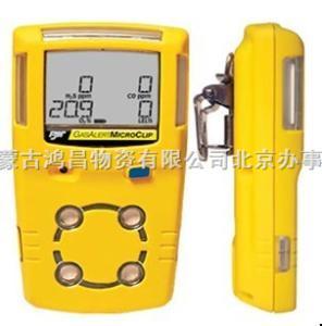 WQ-B/型便攜式(O3)氣體檢測儀