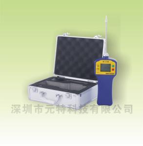YT-1300H-O3 泵吸式臭氧檢測儀