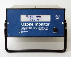 106 工業臭氧分析儀