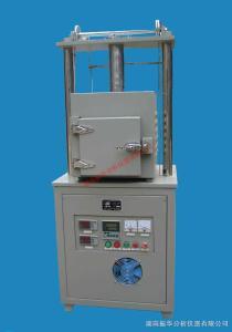 CHY-II-17/16 材料荷重软化温度测试仪产品图片