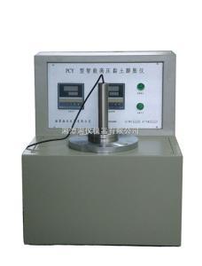 PCY 智能高温高压黏土膨胀仪产品图片