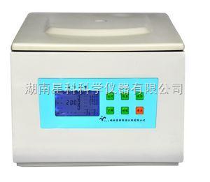 XRL-5 臺式乳脂離心機