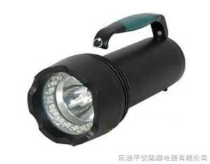 BW6128 供應BW6128手提式防爆探照燈