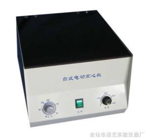 TDL-400B 電動離心機