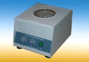 XYJ-A 台式大容量电动离心机