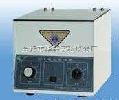 80-1電動臺式離心機