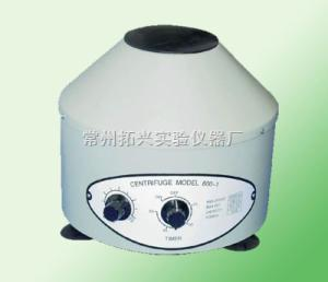 800D 台式电动离心机