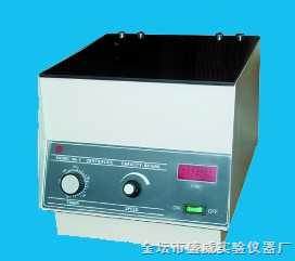 90-2 臺式電動離心機(測速)