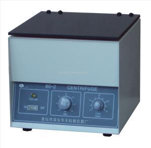 80-2 電動離心機