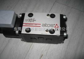 意大利ATOS電磁閥DHI-0631/2-X 24DC 23