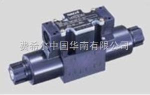 NACHI不二越SS系列G01湿式电磁换向阀