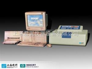 960MC/960CRT荧光分光光度计 960MC/960CRT荧光分光光度计产品图片