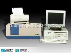 970CRT/XP荧光分光光度计 970CRT/XP荧光分光光度计产品图片
