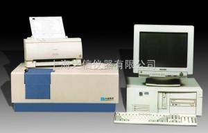 970CRT 970CRT型荧光分光光度计产品图片
