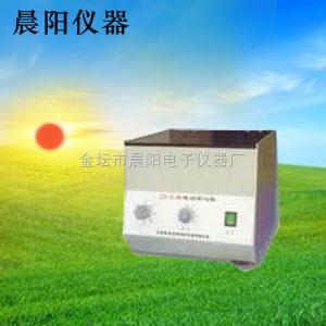 TG-6 金壇晨陽專業生產TG-6低速電動離心機