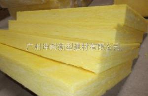 80kg50mm 河北隔音玻璃棉板厂家产品图片