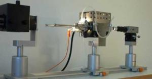 EM201型 高温光学热膨胀仪产品图片