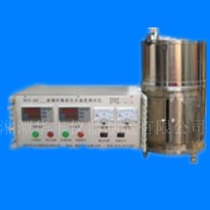 PCY-SP 玻璃软点测定仪(全自动吊丝法)产品图片